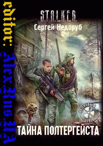 SergeyNedorub2SecretOfPoltergeist